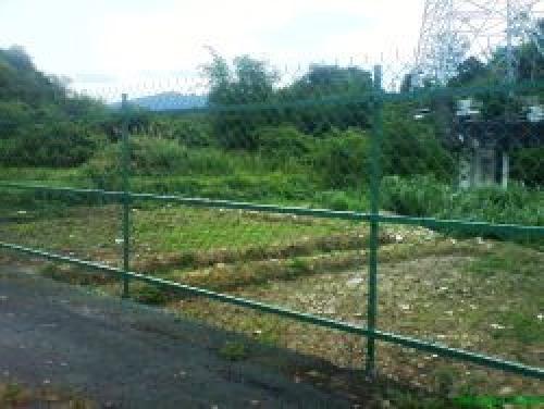 網式圍籬-永久性