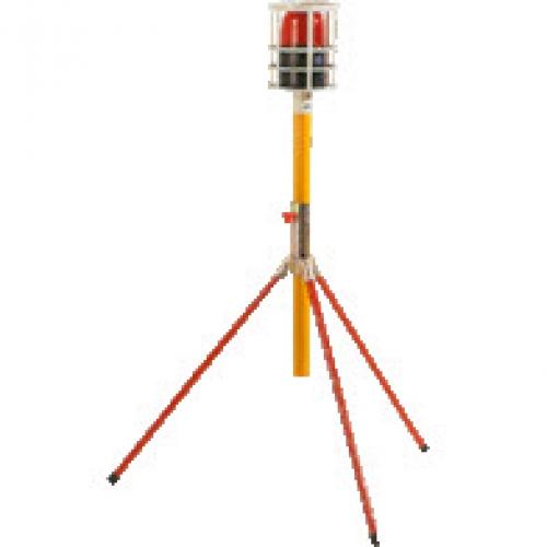 LED三腳架警示燈 VD-3TS