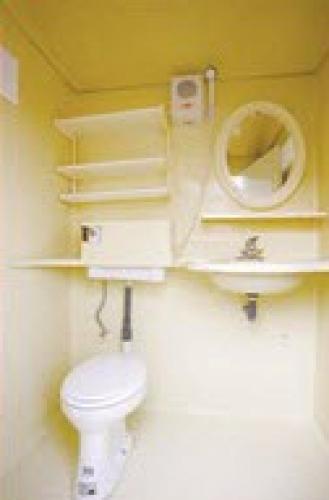 整體衛浴 FRP LI2